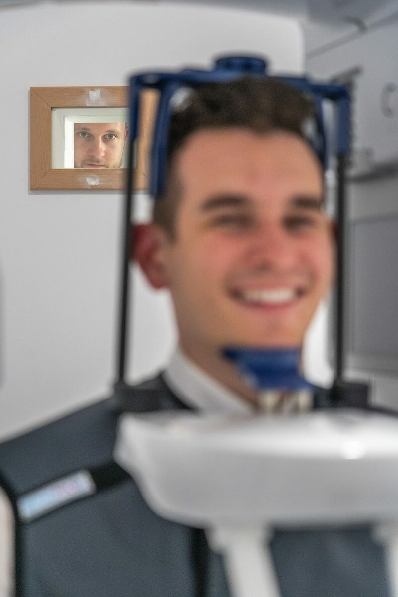 3D Röntgen Zubov v Poprade