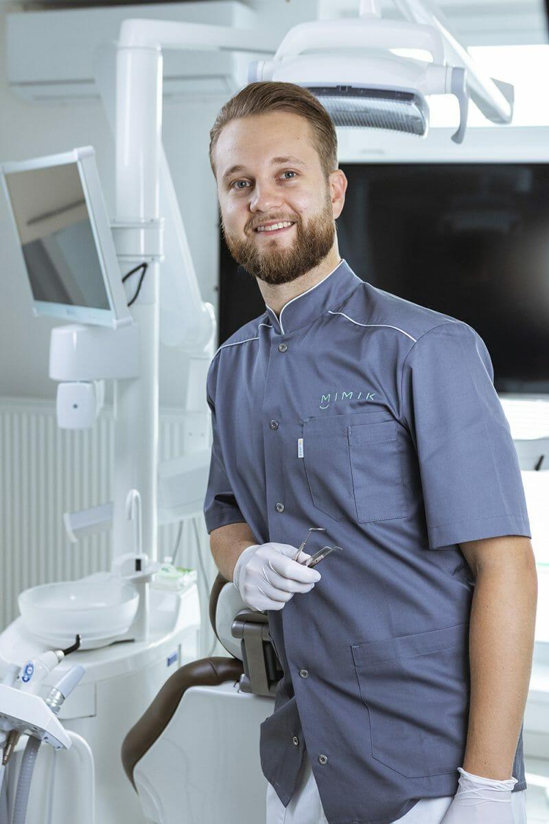 Bielenie zubov v Poprade